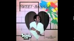 King Sunny Ade - Sweet Banana